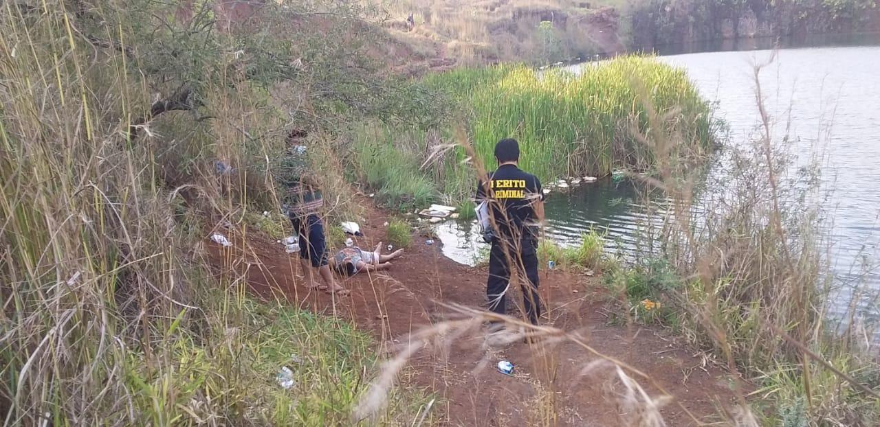 Jovem morre afogado em antiga pedreira de Dourados