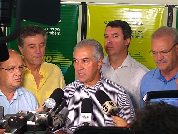 Délia Razuk reforça campanha do PTB e caciques investem em Barbosinha