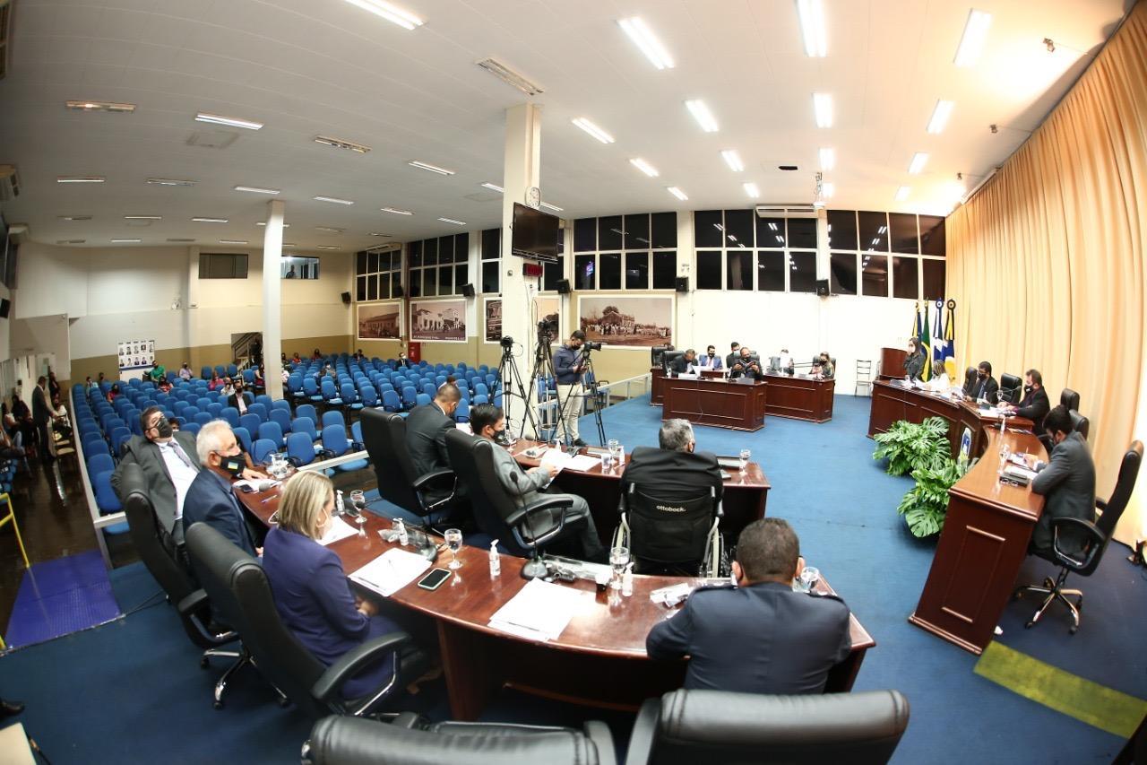 Distritos terão toda atenção do Legislativo, destacam vereadores