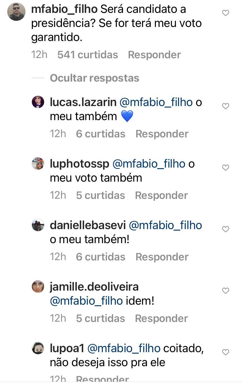 Candidato em 2022? Sem citar nomes, Mandetta critica Bolsonaro 1 ano após 1º caso de covid