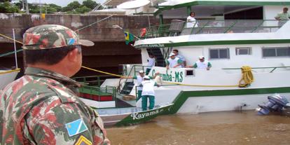 Temporada de pesca começa com cota de 2020 valendo: um exemplar e cinco piranhas