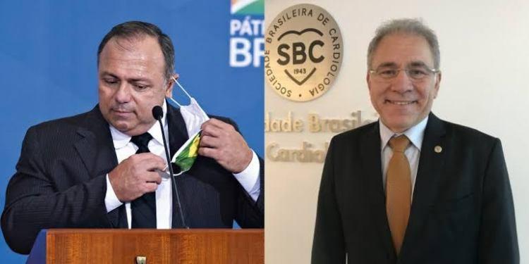 Pazuello cai e Marcelo Queiroga assume Ministério da Saúde