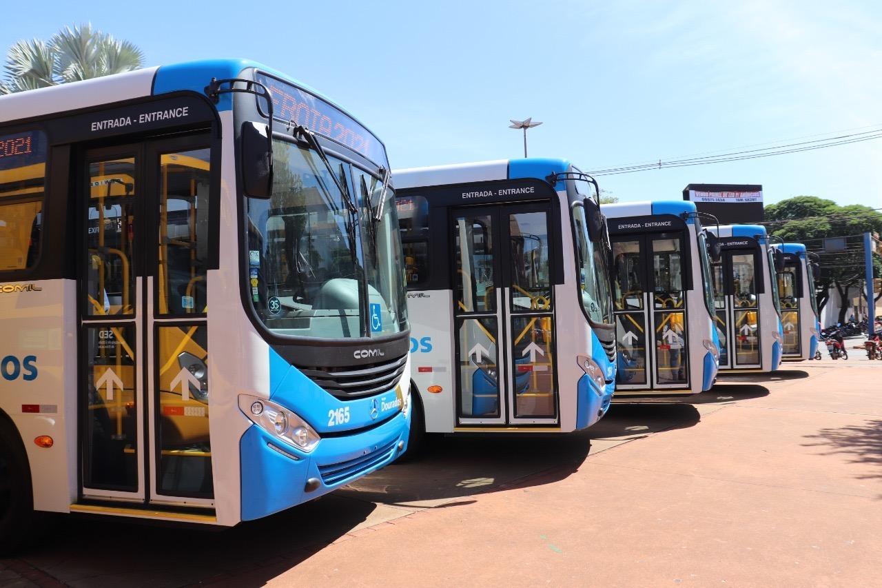 Aplicativo facilita acesso a rota do transporte coletivo em Dourados
